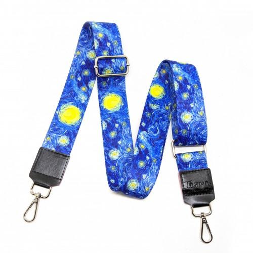 Bag Strap | Starry night